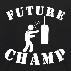 Future Champ Boxing - Kids' Hoodie