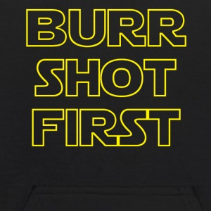 Burr Shot First Alexander Hamilton Fan TgiftShirts - Kids' Hoodie
