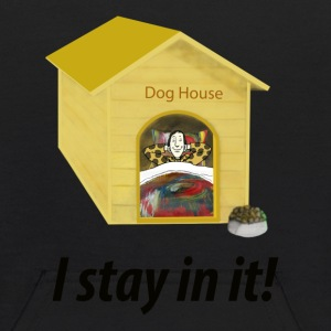 In the Doghouse - Kids' Hoodie