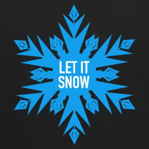 LET IT SNOW - Kids' Hoodie