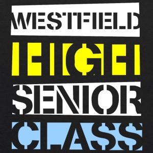 WESTFIELD HIGH SENIOR CLASS - Kids' Hoodie