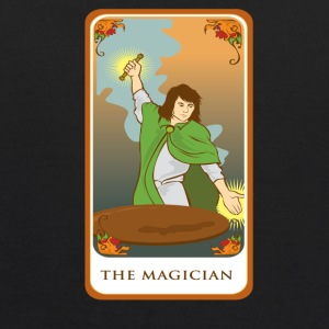 The Magician Tarot Card Tee Shirt - Kids' Hoodie