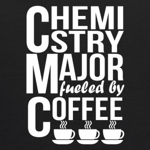 Chemistry Major Fueled By Coffee - Kids' Hoodie