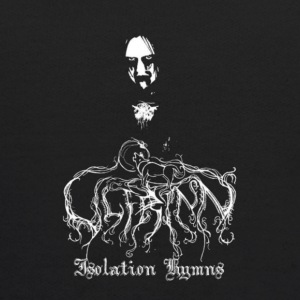 Ulfrinn- Isolation Hymns Design - Kids' Hoodie