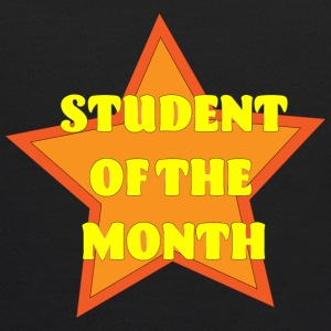 Student of the month - Kids' Hoodie