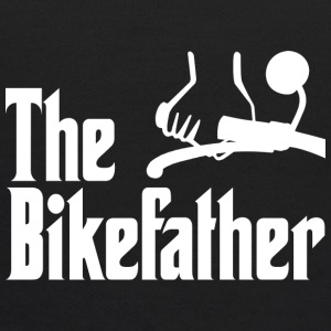 The Bikefather - Kids' Hoodie
