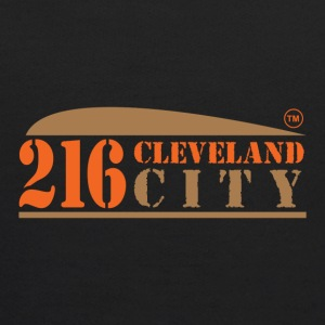 216 CLEVELAND CITY - Kids' Hoodie