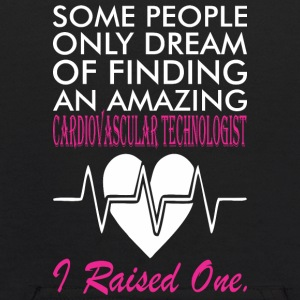 Some People Dream Amazing Cardiovascular Technolog - Kids' Hoodie