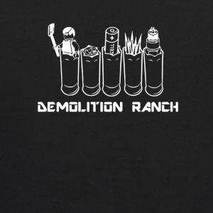 Demolition Ranch Tshirt Demolition Love - Kids' Hoodie