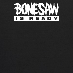 Bonessaw Is Ready - Kids' Hoodie