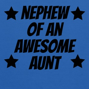 Nephew Of An Awesome Aunt - Kids' Hoodie