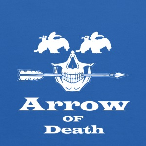 arrow_of_death - Kids' Hoodie