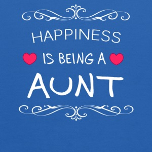 Happiness Is Being a AUNT - Kids' Hoodie