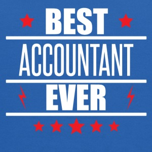 Best Accountant Ever - Kids' Hoodie