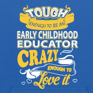 Early Childhood Educator Shirt - Kids' Hoodie