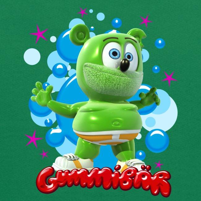 Gummibär Bubbles