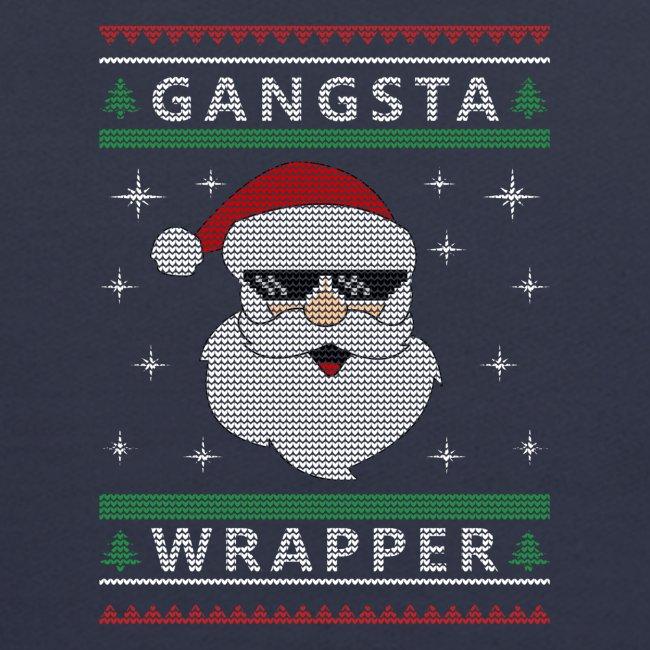 Christmas Gangsta Wrapper