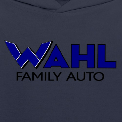 Wahl Auto Dealership - Kids' Hoodie