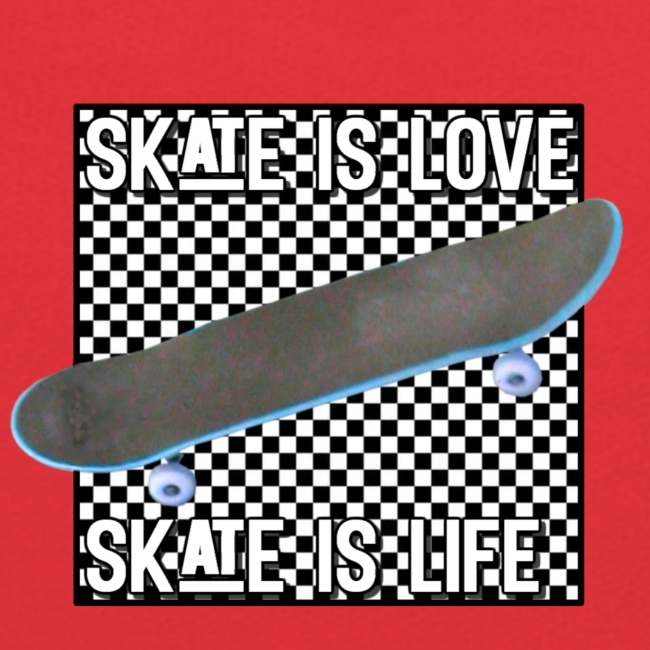 SK8 is Love