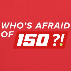 Who Afraid of 150 - Kids' Hoodie