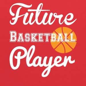 Future Basketball player - Kids' Hoodie