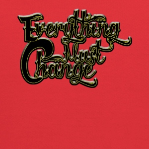 EVERYTHING MUST CHANGE 03 - Kids' Hoodie