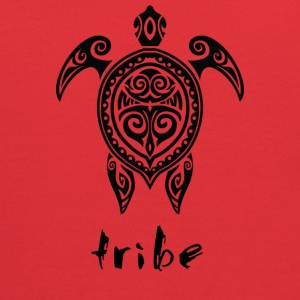 Tribe (Hawaii #2 in Black) - Kids' Hoodie