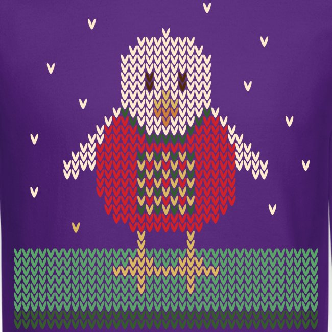 stitch chick