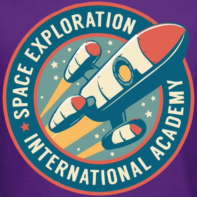 explore space discover rocket
