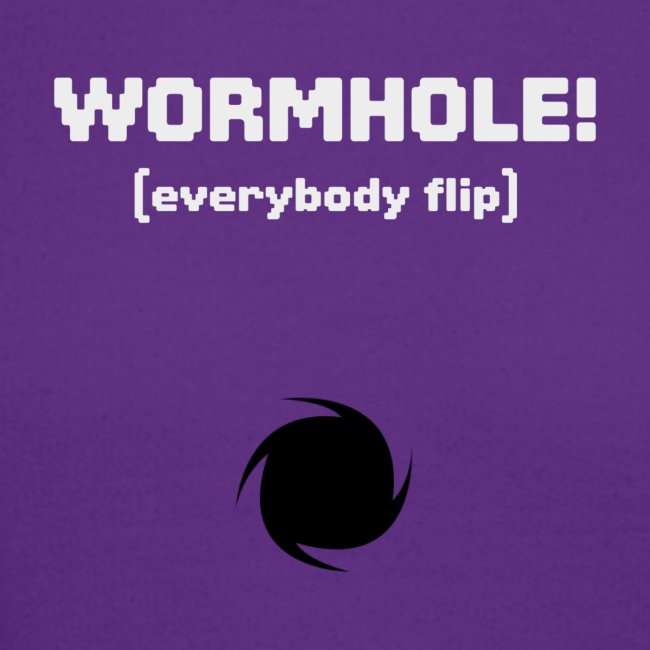 Spaceteam Wormhole!