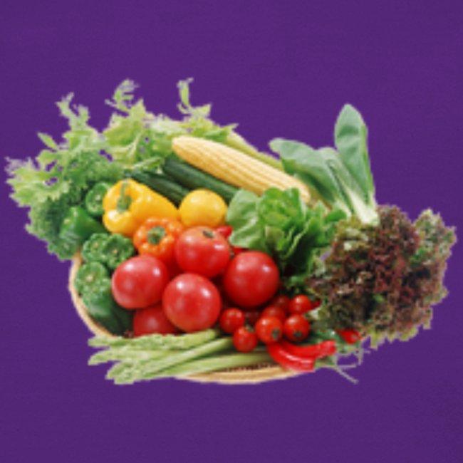 vegetable fruits