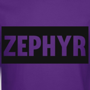 Zephyr Tube Official Men's Hoodie - Crewneck Sweatshirt