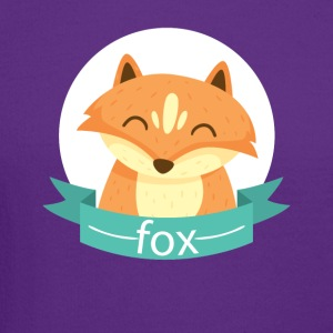 Cute Fox lover - Crewneck Sweatshirt