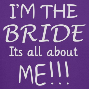 Im The Bride - Crewneck Sweatshirt