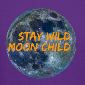 Stay Wild Moon Child 3 26 - Crewneck Sweatshirt