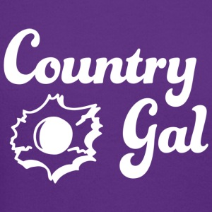 Country Gal - Crewneck Sweatshirt