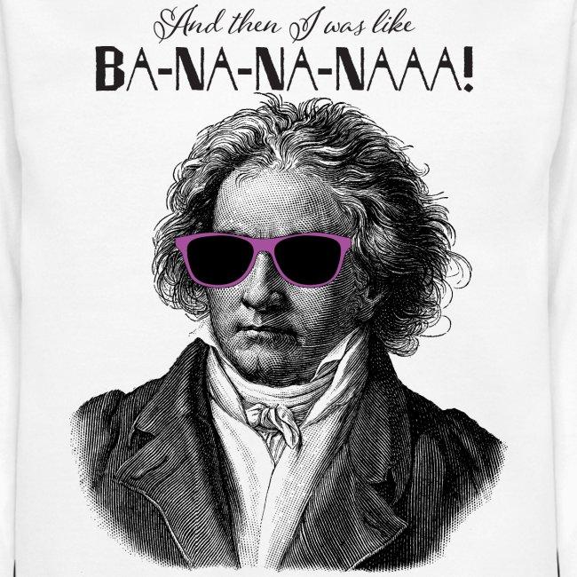 Ba-na-na-naaa! | Classical Music Rockstar