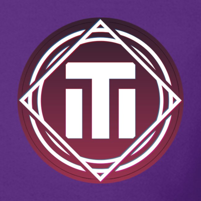 purple sunset logo