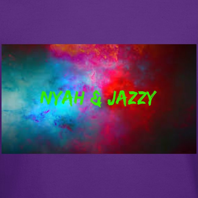 NYAH AND JAZZY