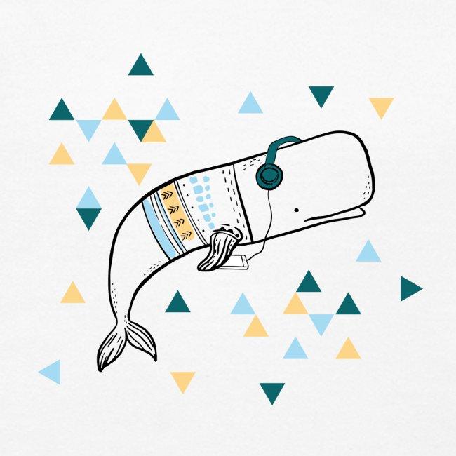 Music Whale