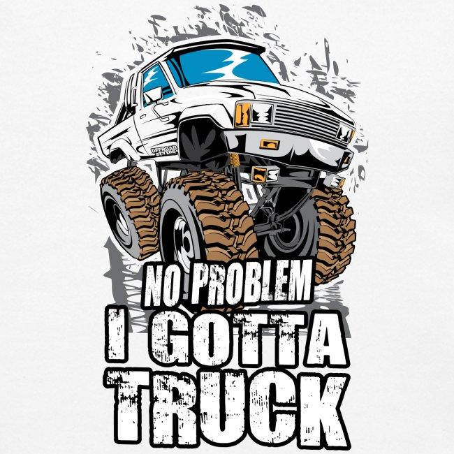No Problem Toyota Truck