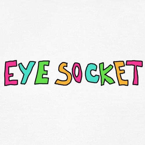 EYE SOCKET - Crewneck Sweatshirt