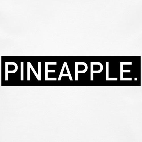 PINEAPPLE.█ - Crewneck Sweatshirt