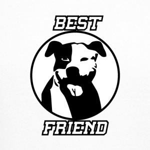 Best friend - Crewneck Sweatshirt