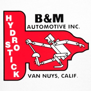 B M Automotive Hydro Stick - Crewneck Sweatshirt