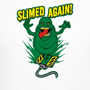 Slimed Again - Crewneck Sweatshirt