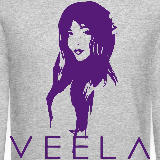 Veela Women's Scoop Lavender Ink