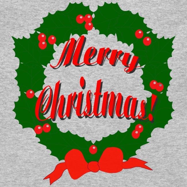 Christmas Reef.Merry Christmas Reef Crewneck Sweatshirt