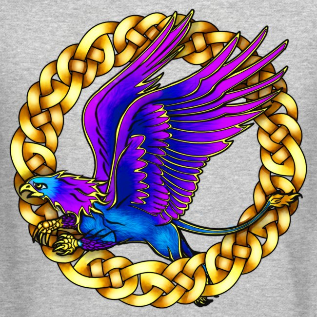 Royal Gryphon