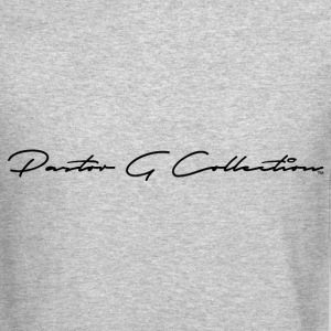 Pastor G Collection - Black - Crewneck Sweatshirt